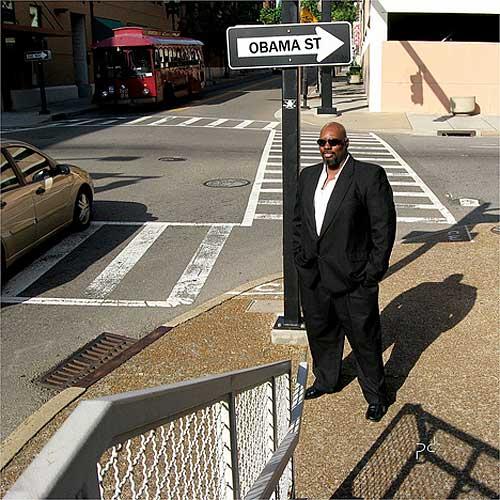 Obama St.