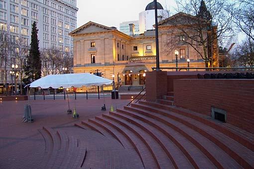 Pionner Square